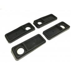 Side Marker Rubber Set