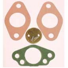 Carb Butterfly Kit