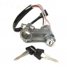 Steering Lock Ignition